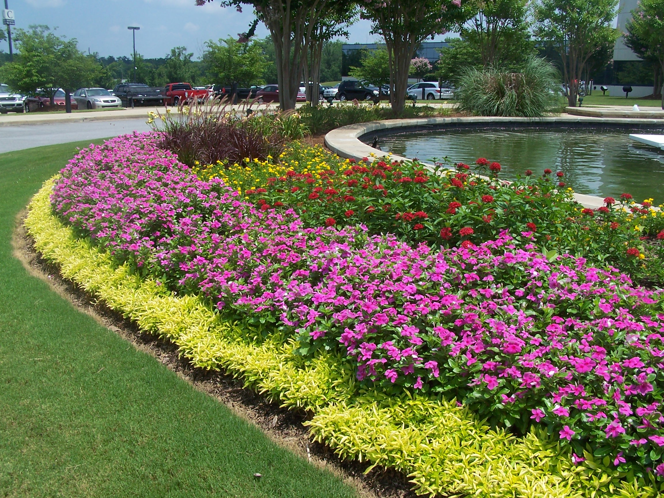 Outdoor Solutions   Landscaping Columbus, GA And Surrounding Areas.