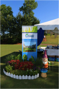 Outdoor Solutions 2015 Golf Extravaganza