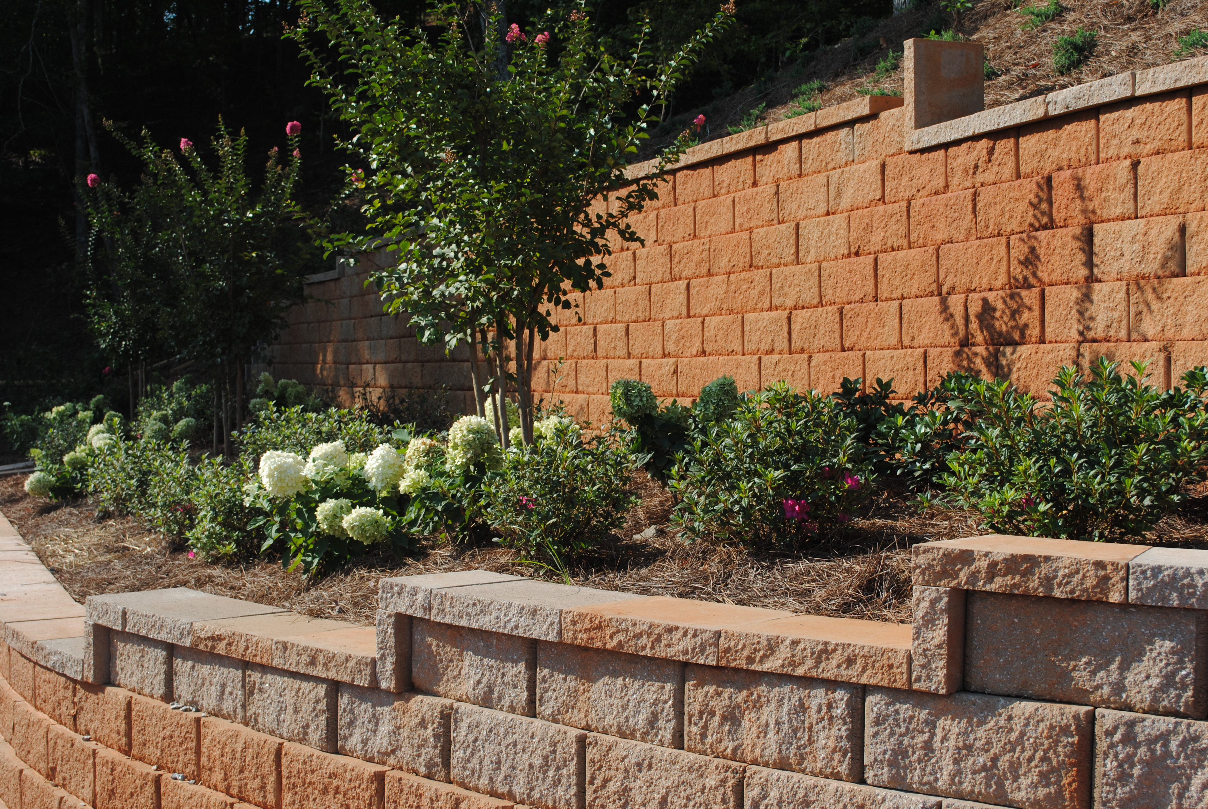 Superieur We Offer Many Landscape Design And Installation Options For Both  Residential And Commercial Properties.