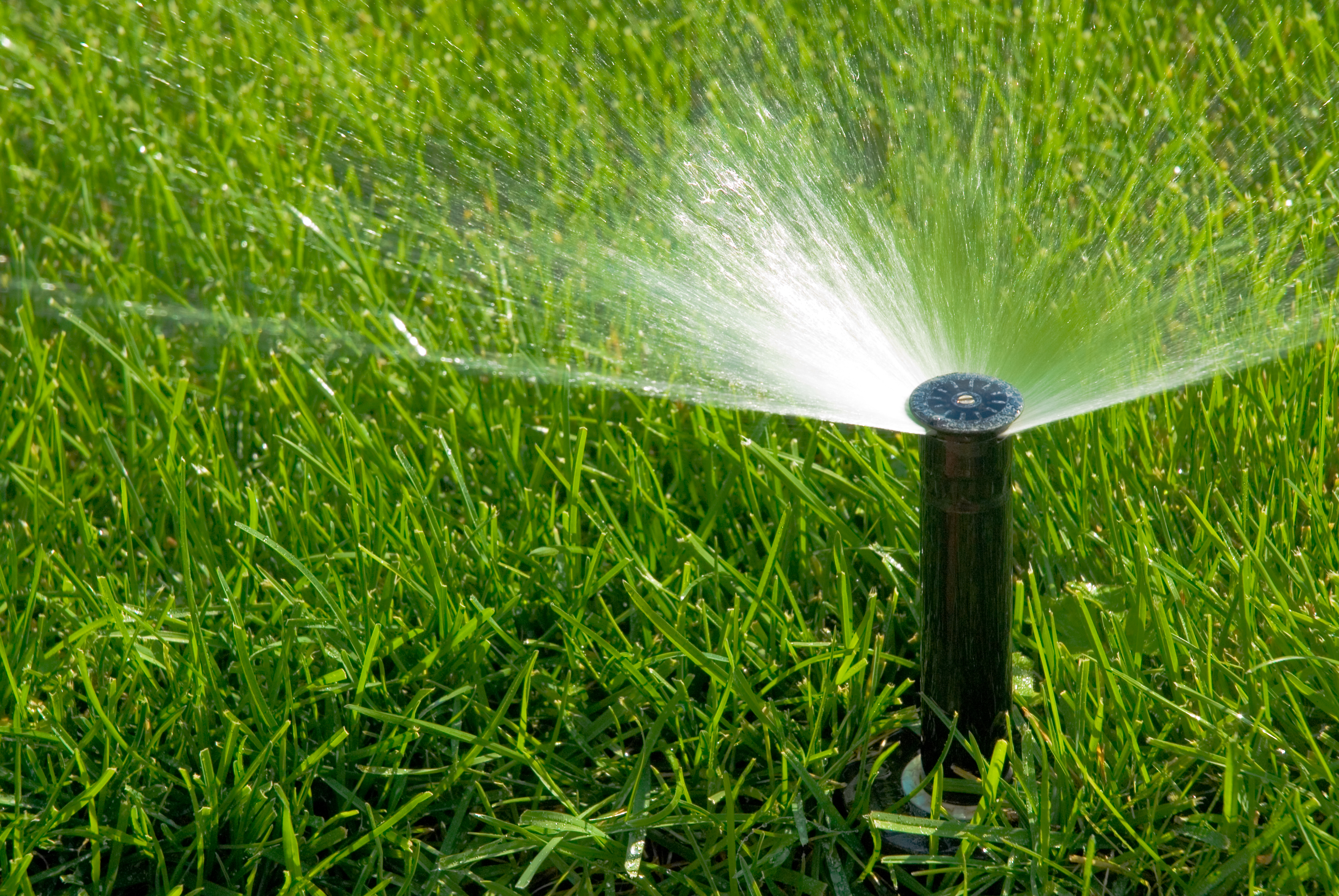 irrigation system columbus ga